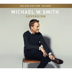 Michael W. Smith - Sovereign [Deluxe Edition] (CD+DVD)