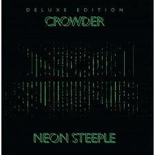 Crowder - Neon Steeple [Deluxe Edition] (CD)