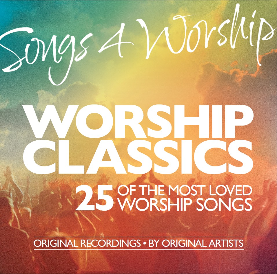[이벤트30%]Songs 4 Worship - Worship Classics (2CD)