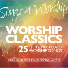 Songs 4 Worship - Worship Classics (2CD)