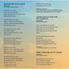 Songs 4 Worship - Worship Classics (2CD)