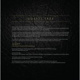 [이벤트30%]재즈로 만나는 찬송가 연주(Gospel Jazz) [재발매] (2CD)