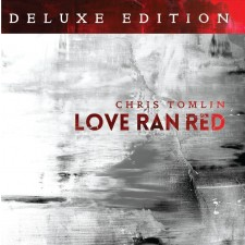 [이벤트30%]Chris Tomlin - Love Ran Red [Deluxe Edition] (CD)