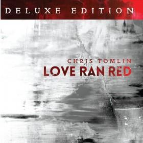 [이벤트30%]Chris Tomlin - Love Ran Red [Deluxe Edition] (CD)