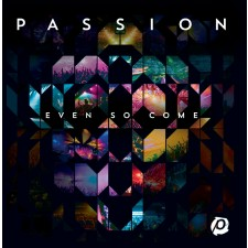 [이벤트20%]Passion 2015 - Even So Come (CD)