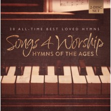 Songs 4 Worship - Hymns of the Ages (2CD)