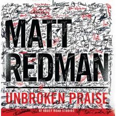 [이벤트30%]Matt Redman - Unbroken Praise (CD)