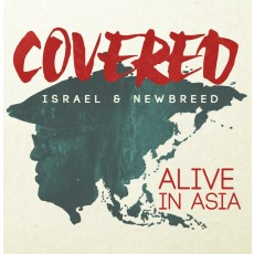 [BW50]Israel & NewBreed - Covered, Alive In Asia (CD)