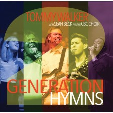 Tommy Walker - Generation Hymns 2 [Live] (CD)