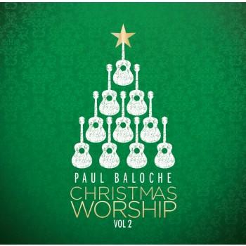 Paul Baloche - Christmas Worship Vol 2 (CD)