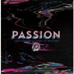 Passion - Salvation's Tide Is Rising (CD)