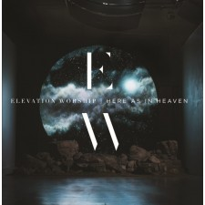 [이벤트30%]Elevation Worship - Here As in Heaven (CD)