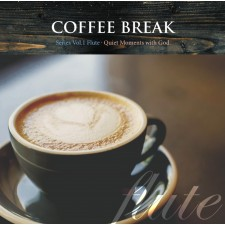 [이벤트30%]Coffee Break - Flute (Quiet Moments with God) (CD)