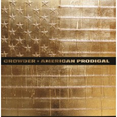 Crowder - American Prodigal [Deluxe Edition] (CD)