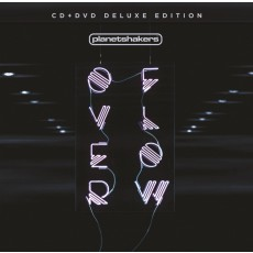 [BW50]Planetshakers - Overflow [Deluxe Edition] (CD+DVD)