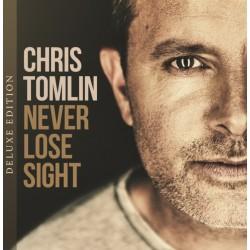 [이달의 아티스트]Chris Tomlin - Never Lose Sight [Deluxe Edition] (CD)