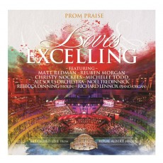 [이벤트30%]All Souls Orchestra - Loves Excelling Prom Praise (CD)