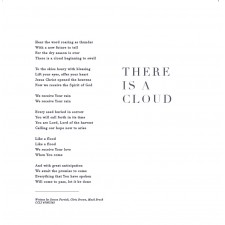 [이벤트30%]Elevation Worship - There Is A Cloud (CD)
