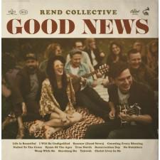 [이벤트30%]Rend Collective - Good News (CD)