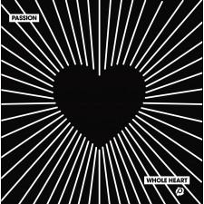 [이달의 아티스트]Passion 2018 - Whole Heart (CD)