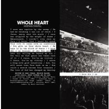 [이벤트20%]Passion 2018 - Whole Heart (CD)