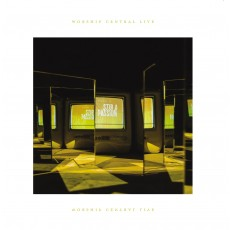 [BW50]Worship Central - Stir A Passion (CD)