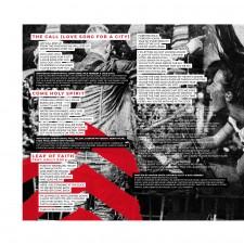 Martin Smith - Love Song for a City (CD)