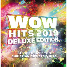 [이벤트30%]WOW Hits 2019 [Deluxe Edition] (2CD)