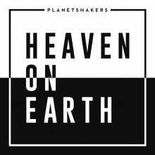 Planetshakers - Heaven on Earth (CD+DVD)