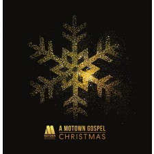 A Motown Gospel Christmas (CD)