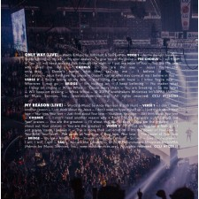 Planetshakers - Rain (CD)